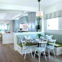 +46 Most Popular Ways To Breakfast Nook Ideas For Your Small Kitchen 73