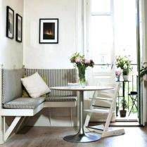 +46 Most Popular Ways To Breakfast Nook Ideas For Your Small Kitchen 99