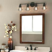 46+That Will Motivate You Farmhouse Bathroom Colors Rustic 83