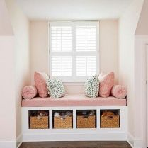 35 + Corner Window Seat Ideas And What You Should Be Doing Today 192