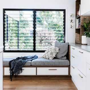 35 + Corner Window Seat Ideas And What You Should Be Doing Today 209
