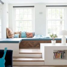 35 + Corner Window Seat Ideas And What You Should Be Doing Today 242