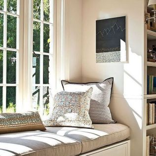 35 + Corner Window Seat Ideas And What You Should Be Doing Today 29