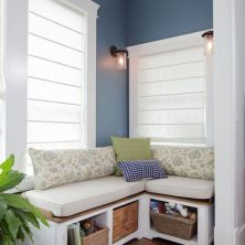 35 + Corner Window Seat Ideas And What You Should Be Doing Today 50