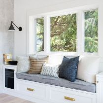 35 + Corner Window Seat Ideas And What You Should Be Doing Today 67