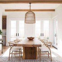 +37 Create A Comfortable Dining Room 117
