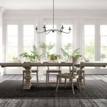 +37 Create A Comfortable Dining Room 16