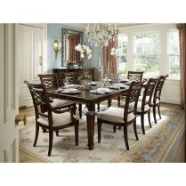+37 Create A Comfortable Dining Room 191