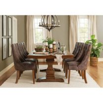 +37 Create A Comfortable Dining Room 192