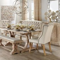 +37 Create A Comfortable Dining Room 2