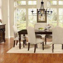 +37 Create A Comfortable Dining Room 263