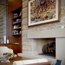 + 37 The Modern Wall Texture Design For Home Interior 119
