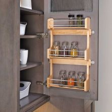 39+ Inspiring Kitchen Cabinet Organization Ideas 44
