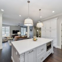 +43 White Colors Of Stone Countertops Ideas 101