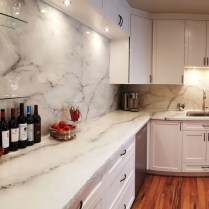 +43 White Colors Of Stone Countertops Ideas 108