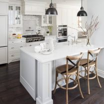 +43 White Colors Of Stone Countertops Ideas 175