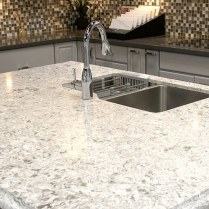 +43 White Colors Of Stone Countertops Ideas 28