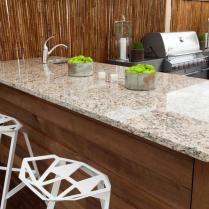 +43 White Colors Of Stone Countertops Ideas 42
