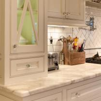 +43 White Colors Of Stone Countertops Ideas 59