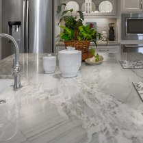 +43 White Colors Of Stone Countertops Ideas 68