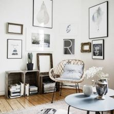 33 Getting The Best Wall Decor Ideas You Will Often See In 2019 109