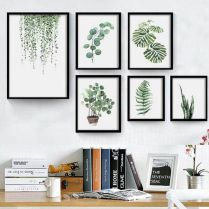 33 Getting The Best Wall Decor Ideas You Will Often See In 2019 29