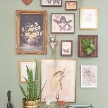 33 Getting The Best Wall Decor Ideas You Will Often See In 2019 43