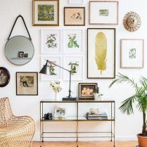 33 Getting The Best Wall Decor Ideas You Will Often See In 2019 75