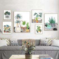 33 Getting The Best Wall Decor Ideas You Will Often See In 2019 97