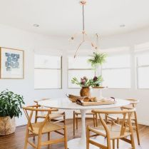 35 The Essentials Of Vintage Details Meet Modern Design Ideas Home Tour 46