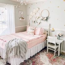 35 We Love Dream Rooms For Teens Girls Bedrooms Wall Art 157