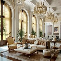 39+ Who Else Wants To Learn About The Best Gold Furniture For Your Luxury Interior Design 147