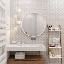 40 Awesome Marble In Shower Design Ideas To Inspire You 122
