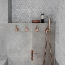 40 Awesome Marble In Shower Design Ideas To Inspire You 176