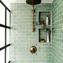 40 Awesome Marble In Shower Design Ideas To Inspire You 180