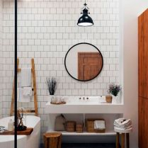 40 Awesome Marble In Shower Design Ideas To Inspire You 53