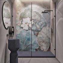 40 Awesome Marble In Shower Design Ideas To Inspire You 80