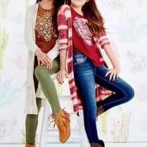 What Everyone Does When It Comes To Fall Outfits For Teen Girls For School Casual Jeans 165