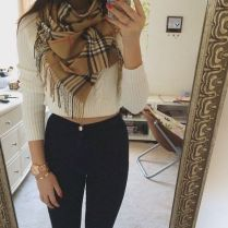 What Everyone Does When It Comes To Fall Outfits For Teen Girls For School Casual Jeans 2