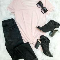 What Everyone Does When It Comes To Fall Outfits For Teen Girls For School Casual Jeans 32