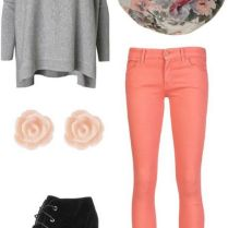 What Everyone Does When It Comes To Fall Outfits For Teen Girls For School Casual Jeans 55