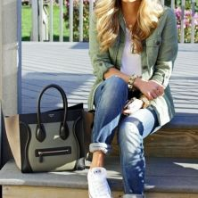 What Everyone Does When It Comes To Fall Outfits For Teen Girls For School Casual Jeans 65