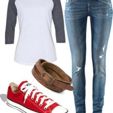What Everyone Does When It Comes To Fall Outfits For Teen Girls For School Casual Jeans 72