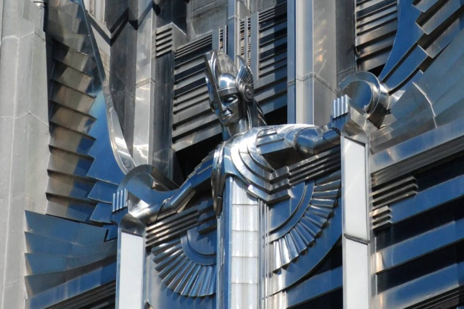 Art deco: The opulent style that still inspires our imaginations