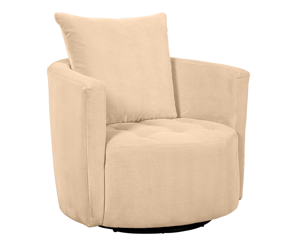 Swivel Tub Chair Whitney Swivel Chair