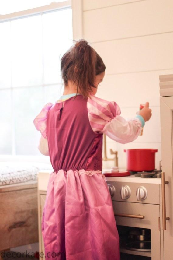 play kitchen PBK