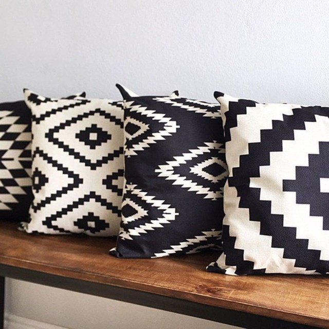Charming Pillow Decorative Ideas To Apply Asap 21
