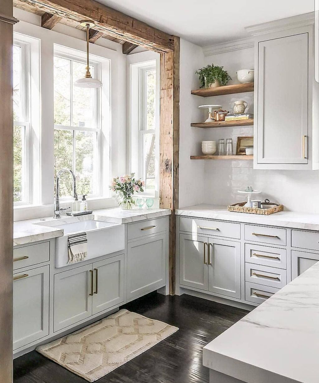 Cool Diy Kitchen Design Ideas You Will Definitely Want To Keep 02