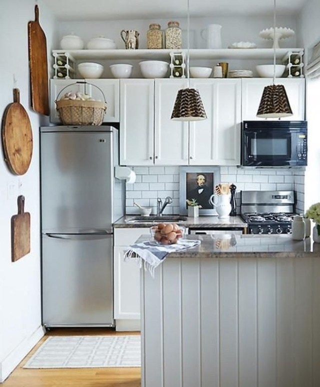 Cool Diy Kitchen Design Ideas You Will Definitely Want To Keep 08