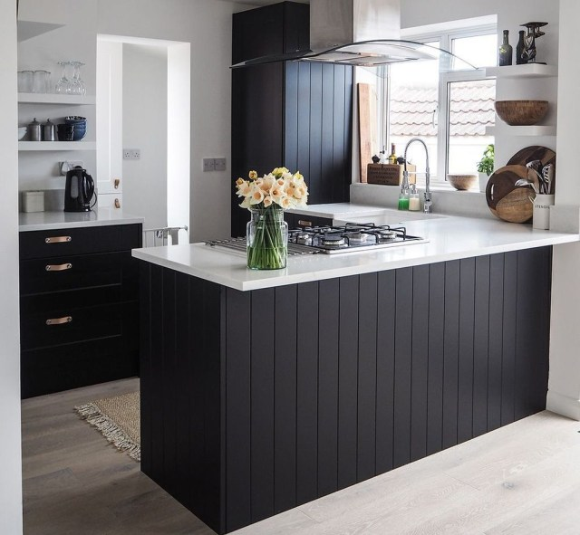 Cool Diy Kitchen Design Ideas You Will Definitely Want To Keep 25